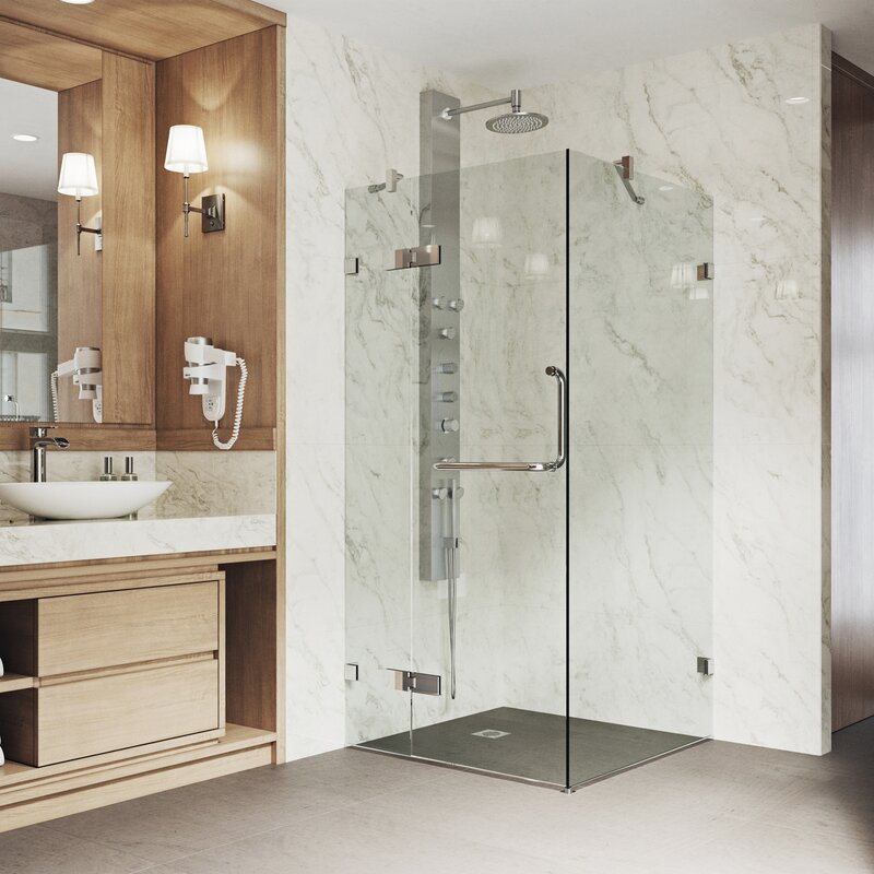VIGO Shower 32\