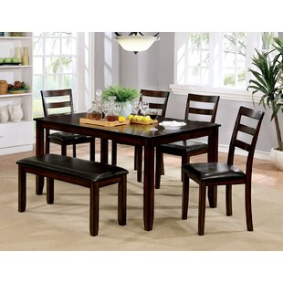 d09ccf870 6 Piece Kitchen   Dining Room Sets You ll Love
