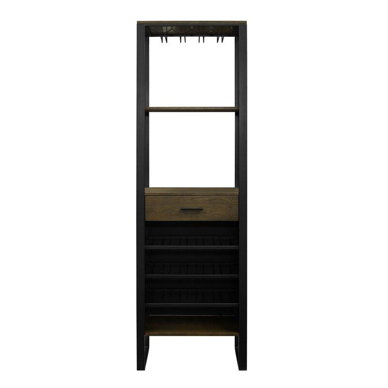 Deyoung Bar Cabinet