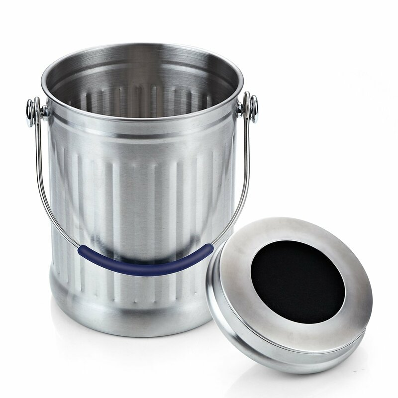 Insider Home Kitchen Compost
