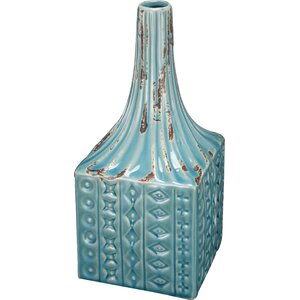 Textural Ceramic Vase (Set of 2)