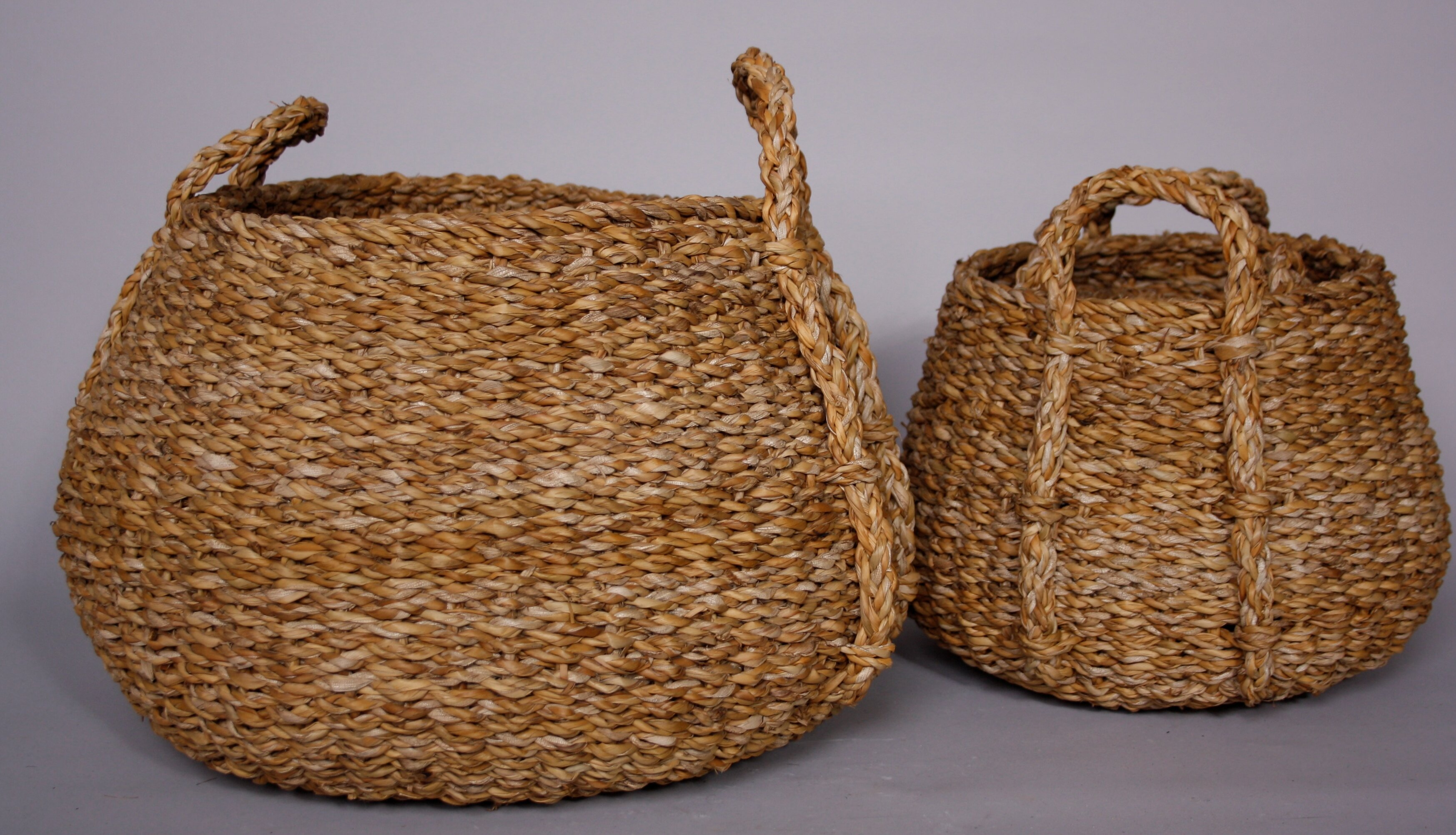 Do's Handle Basket Set