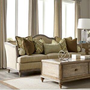 Calypso Sofa by Bay Isle Home