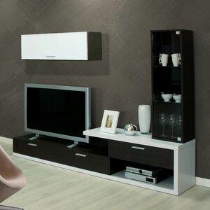 Wohnwand Loma von Hokku Designs