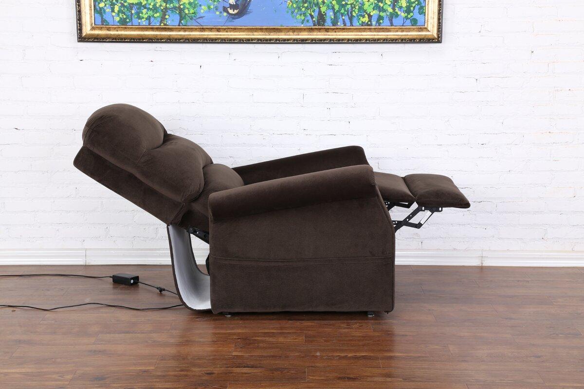 100 power reclining lift chair recliners swivel gliders roc