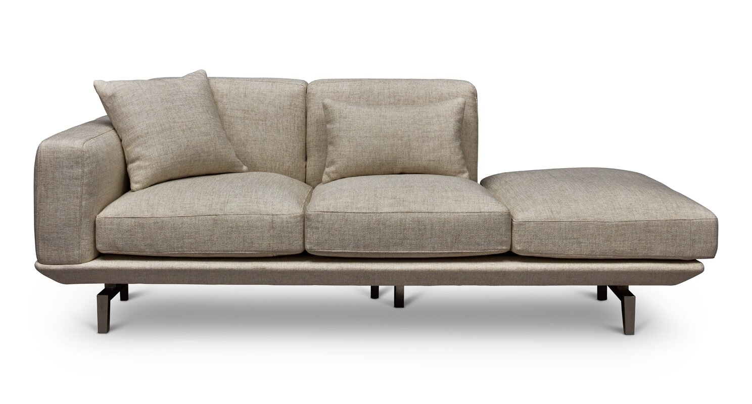 Depuy Chaise Lounge