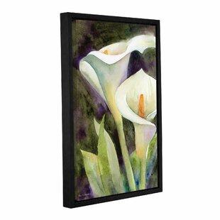 Top Calla Lily Wall Art | Wayfair CO31