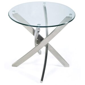 Zila End Table by Magnussen Furniture