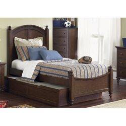 Liberty Furniture Abbott Ridge Panel Customizable Bedroom Set ...