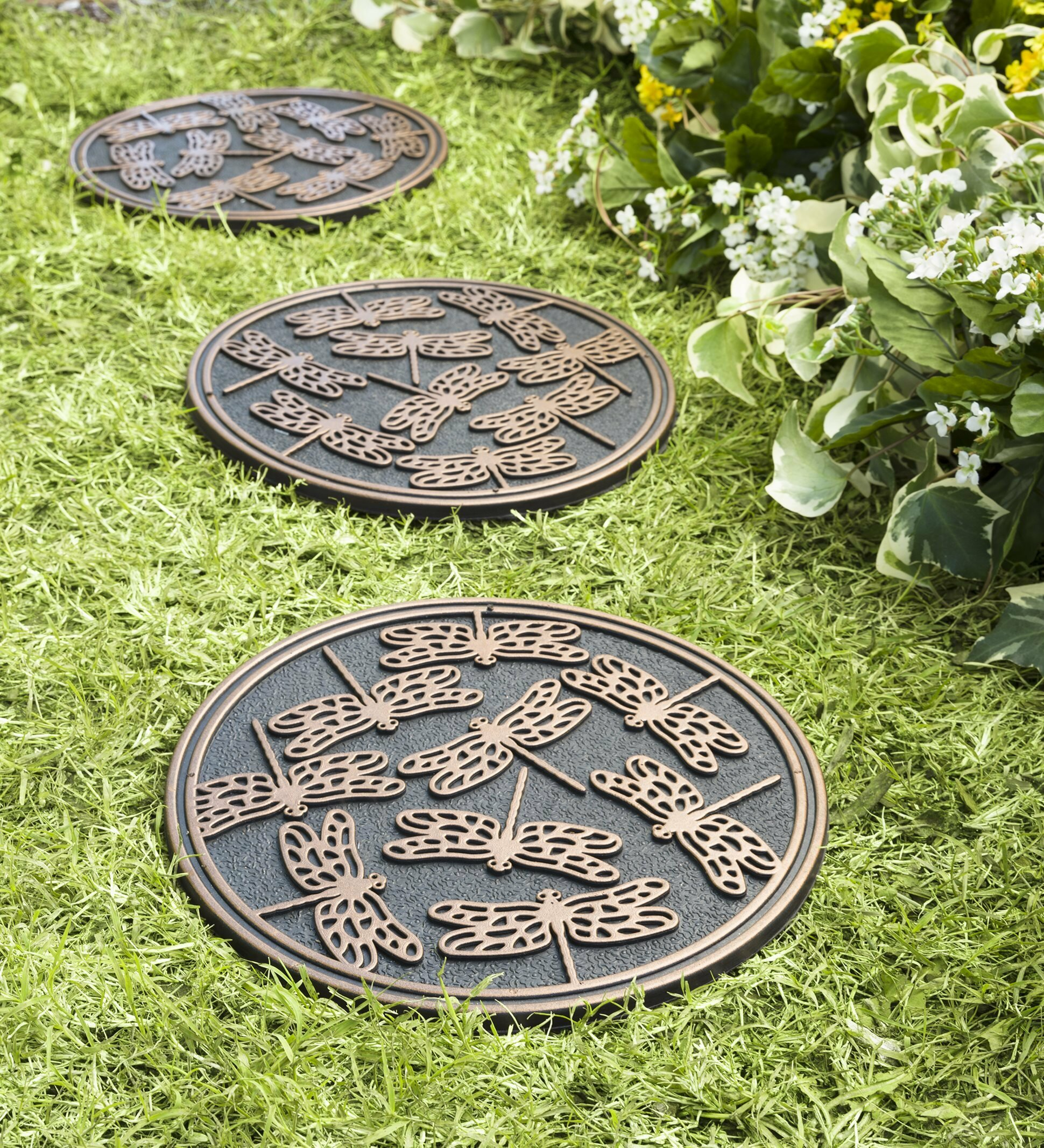 decor garden coryc northern agricultural rocks lowes me supplies stepping stones decorative stone collection for