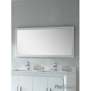 Bathroom Mirrors Black vanity mirrors | wayfair
