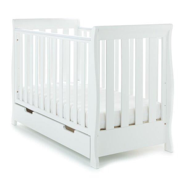 obaby babybett stamford mit stauraum bewertungen. Black Bedroom Furniture Sets. Home Design Ideas