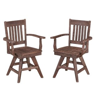 Lakewood Solid Wood Dining Chair (Set of 2)