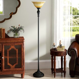 Arbor Oaks 71 Torchiere Floor Lamp