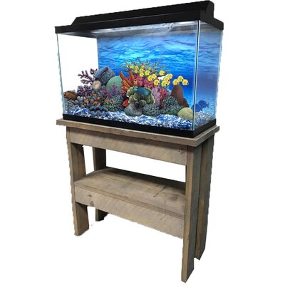 75 Gallon Aquarium Stand Wayfair