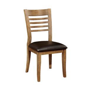 Natura Dining Chair (Set of 2) by Hokku Designs
