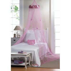 adolph princess bed canopy