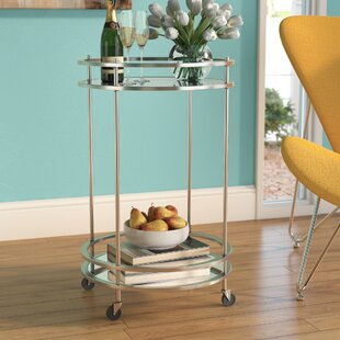 Huya Bar Cart Sale