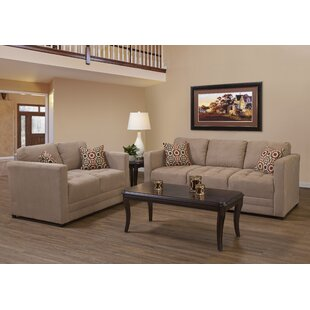 Eccleshall Configurable Living Room Set