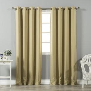 108 Inch Curtains & Drapes You\'ll Love | Wayfair