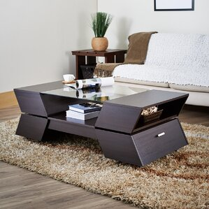 Wallington Coffee Table by Wade Logan