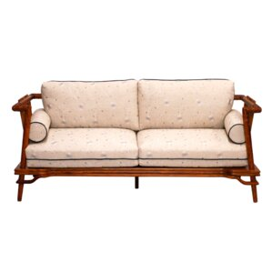 Agne Loveseat by Bayou Breeze