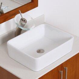 Gentil Vessel Sinks