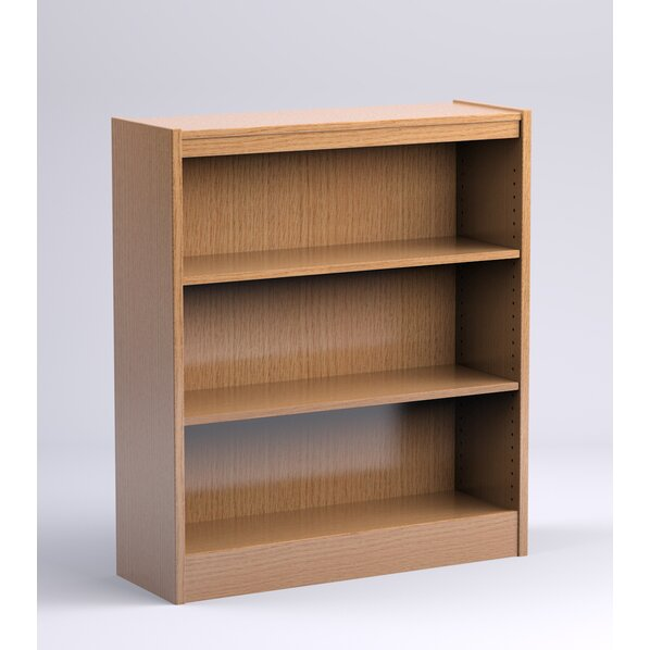 chestnut standard bookcases you