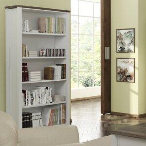 193 cm Bücherregal Chateau von Hokku Designs