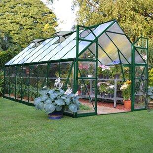 Balance Greenhouse In , 8u0027 X 16u0027