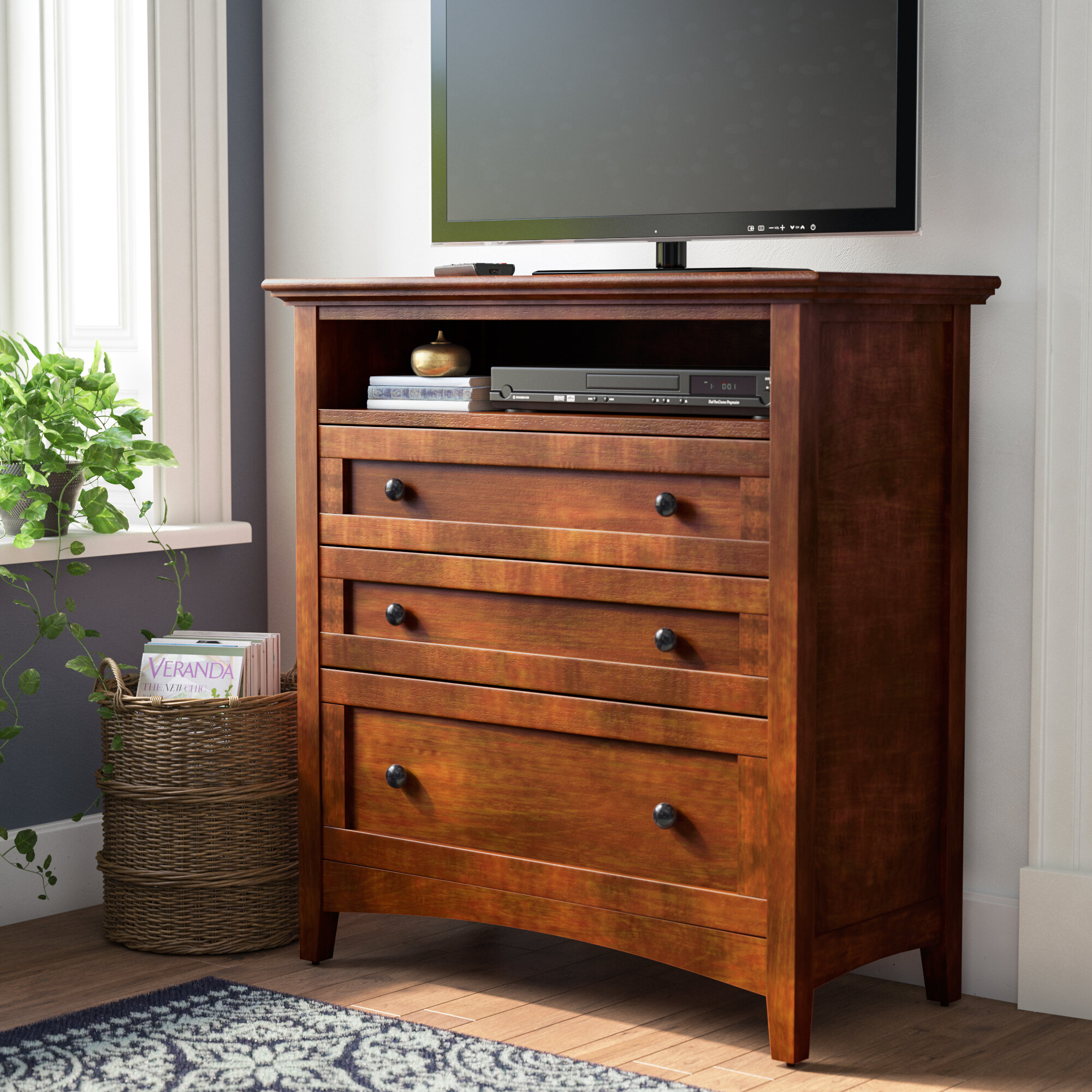has added rowan chest cart with successfully been qty your to drawers pdp media living spaces