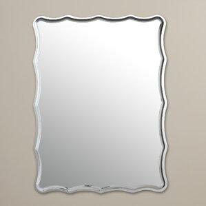 Frameless Wall Mirror shop 10,344 wall mirrors | wayfair