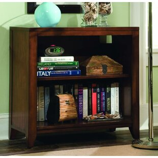 low bookshelf modular products bookcase elm storage m rustic west industrial