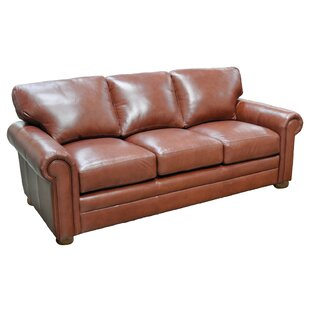 Etonnant Georgia Leather Sofa