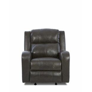 Acorn Oaks Recliner With Headrest And Lumbar Support