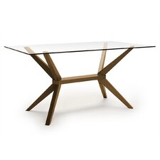 Modern Dining Tables modern kitchen + dining tables | allmodern