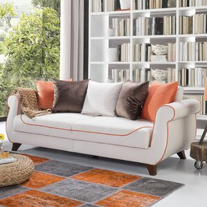 Istanbul Sleeper Sofa by Perla Furniture