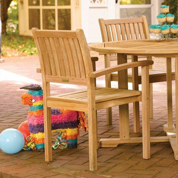 . Teak Patio Furniture You ll Love   Wayfair