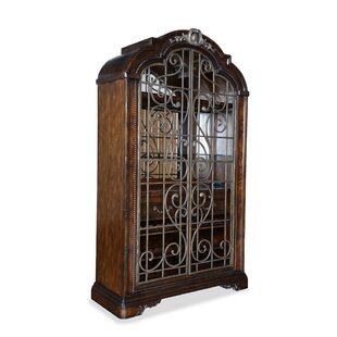 Evelyn Floor Wine Cabinet