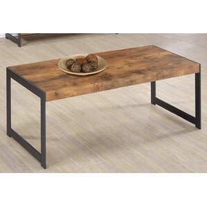 Ash Hill Coffee Table by Trent Austin Design