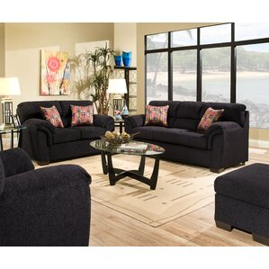 Doric Configurable Living Room Set by Alcott..