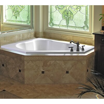 Drop In Tubs You Ll Love Wayfair