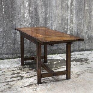 Corbin Oak Coffee Table