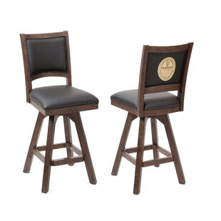 Guinness 30 Swivel Bar Stool (Set of 2)