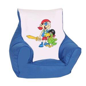 Sitzsack Pirat von Knorr Baby