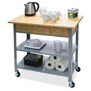Countertop Bar Cart
