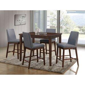 calverton counter height dining table. beautiful ideas. Home Design Ideas