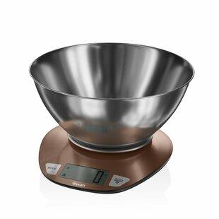 4be1a6815 Retro Kitchen Scales
