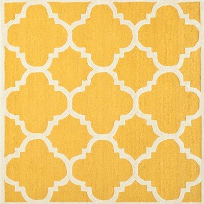 Yellow Rugs You Ll Love Wayfair Co Uk