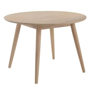 Brillion Solid Wood Dining Table